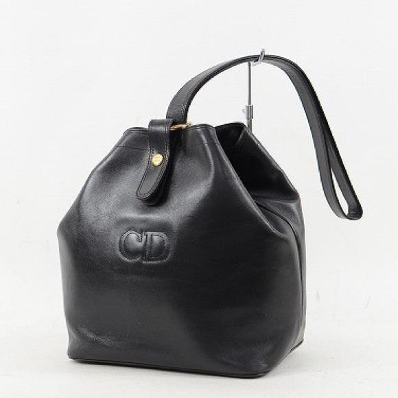 Dior Handbags - Authentic Vintage Dior bag
